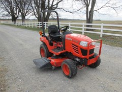 Tractor For Sale Kubota BX2350 , 23 HP