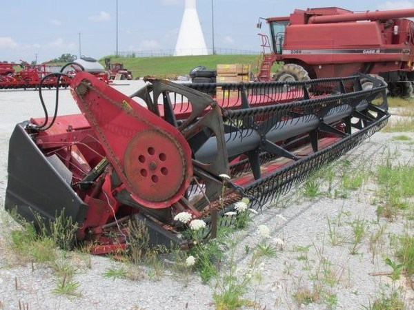 1991 Case IH 1020 Header/Platform For Sale