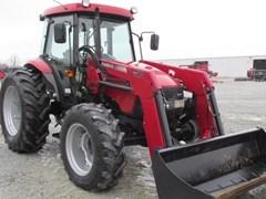 Tractor For Sale 2012 Case IH FARMALL 95 , 90 HP