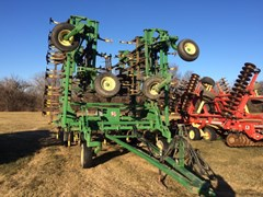 Field Cultivator For Sale John Deere 2200
