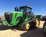 Tractor For Sale: 2014 John Deere 9460RT, 460 HP