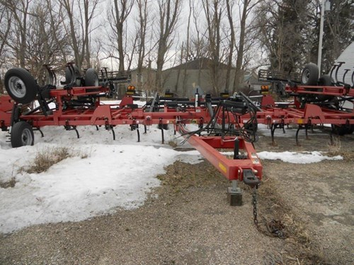 Field Cultivator For Sale:  2012 Case IH TM 200