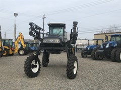 Sprayer-Self Propelled For Sale 2016 Mako 400HC