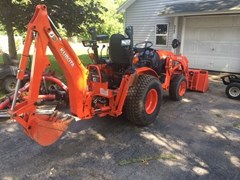 Tractor For Sale 2016 Kubota B2301 , 23 HP