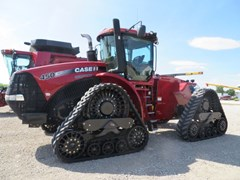 2013 Case IH STEIGER 450 Tractor For Sale