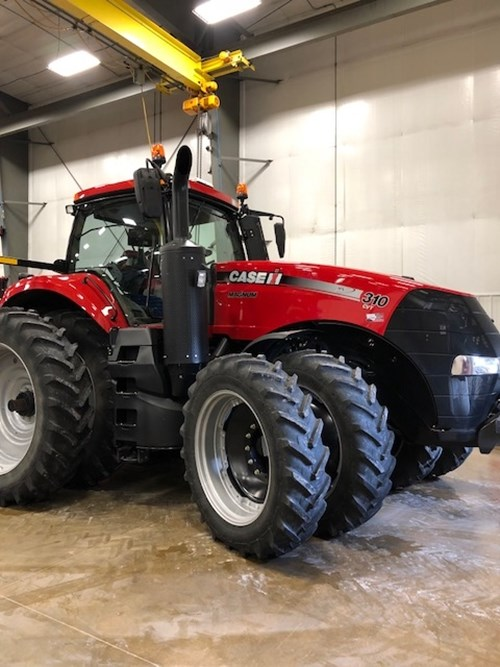 Tractor For Sale:  2014 Case IH 310 CVT , 310 HP