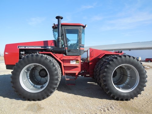 Tractor For Sale:  1992 Case IH 9280 , 400 HP