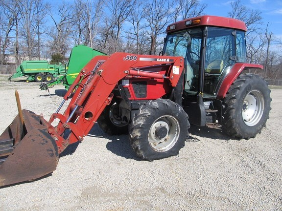 1999 Case IH CX90 Tractor For Sale