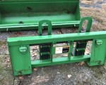 Bale Fork For Sale: 2012 Frontier ap13f
