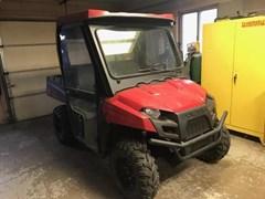 ATV For Sale 2012 Polaris Ranger 500