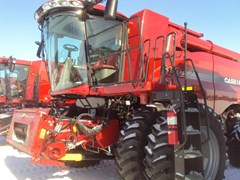 Combine For Sale 2013 Case IH 6130
