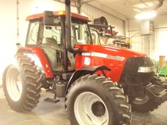 Tractor For Sale 2002 Case IH MXM130 , 130 HP
