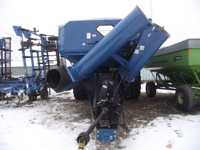 2012 Kinze 1300 Grain Cart For Sale