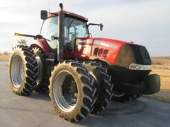 Tractor For Sale:  2009 Case IH Magnum 305 , 304 HP