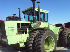 Tractor For Sale 1980 Stieger ST225 , 225 HP