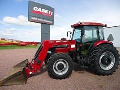 Tractor For Sale 2011 Case IH FARMALL 95 , 90 HP