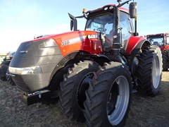 Tractor For Sale 2015 Case IH Magnum 340 , 340 HP