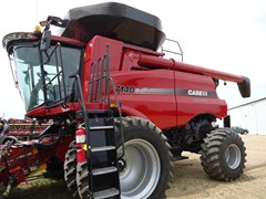 Combine For Sale 2014 Case IH 7140 , 375 HP