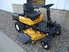 Riding Mower For Sale 2011 Cub Cadet ZF S48