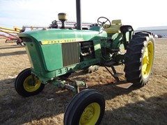 Tractor For Sale 1966 John Deere 2510 , 53 HP