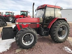 Tractor For Sale 1993 Case IH 5250