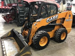 Skid Steer For Sale 2015 Case SR270 , 90 HP