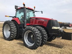 Tractor For Sale 2007 Case IH MX305