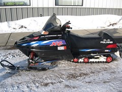 Snowmobile For Sale 1999 Polaris 1999 500XC