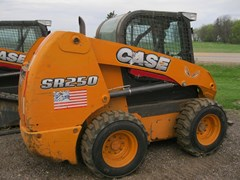 Skid Steer For Sale 2013 Case SR250 , 90 HP