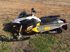 Snowmobile For Sale 2011 Ski-Doo 2011-MXZ TNT 600