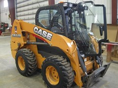 Skid Steer For Sale 2015 Case SR220 , 82 HP