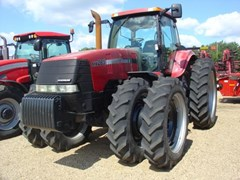 Tractor For Sale 2004 Case IH MX285