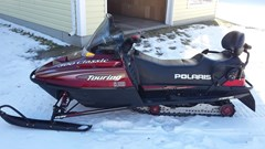 Snowmobile For Sale 2000 Polaris 2000 Classic Touring 500
