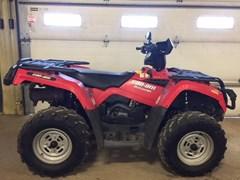 ATV For Sale 2011 Can-Am 2011 OUTLANDER 400 STANDARD 4X4