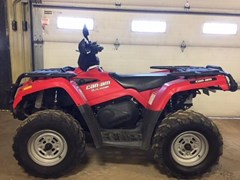 ATV For Sale 2006 Bombardier 2006 OUTLANDER 400XT RED
