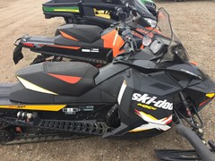 Snowmobile For Sale 2012 Ski-Doo 2012-MXZ X 600 E-TEC E.S. BLACK