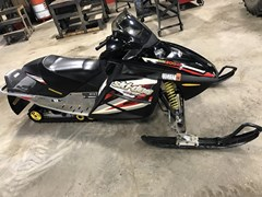 Snowmobile For Sale 2005 Ski-Doo 2005 MXZ REV 500SS