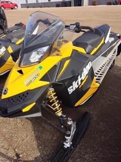 Snowmobile For Sale 2012 Ski-Doo 2012 MXZ SPORT 600