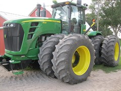 Tractor For Sale 2009 John Deere 9430