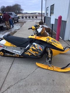 Snowmobile For Sale 2007 Ski-Doo 2007 MXZ 550X Fan Cooled