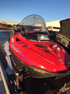 Snowmobile For Sale 1996 Ski-Doo 1996 Formula S 380