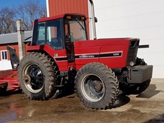 Tractor For Sale 1984 International 5288
