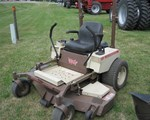 Riding Mower For Sale: 2011 Grasshopper 226V, 26 HP