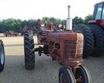 Tractor For Sale: 1940 IH H