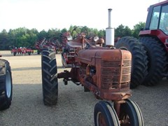 Tractor For Sale 1940 IH H