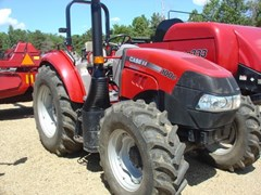 Tractor For Sale 2015 Case IH Farmall 100C , 100 HP