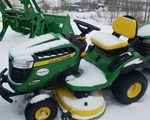 Riding Mower For Sale: 2014 John Deere S240
