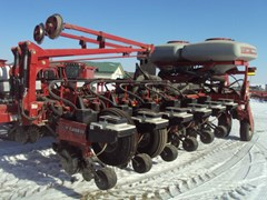 Planter For Sale 2012 Case IH 1250 16
