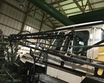 Sprayer-Self Propelled For Sale: 2002 Spray Coupe 3440