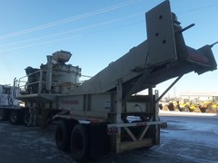 Crusher - Impact For Sale:  1998 Cedarapids 2100 VSI